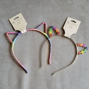 NEW ear headbands